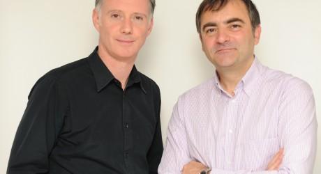 Scott Douglas and Raymond Notarangelo (1)