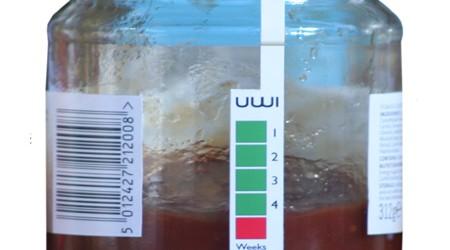 UWI Jar Vert Solo