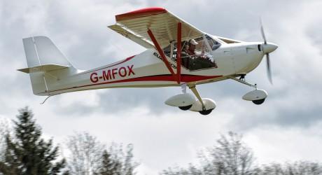 Euro-Fox-Kit-Plane