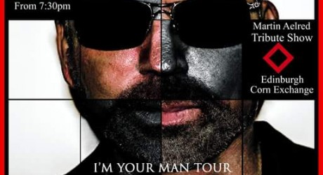 I'M YOUR MAN TOUR (002)