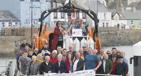 Portpatrick Community Shares Offer17