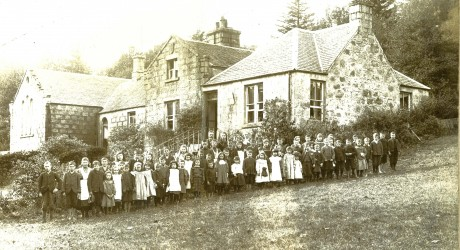Strontian Primary - Old Photo Jpeg 01 (002)