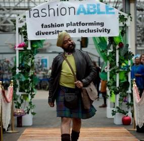 Tony at FashionABLE