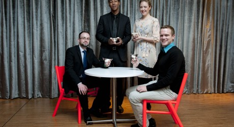 The Prince's Trust Youth Business Scotland - Growth Award winners