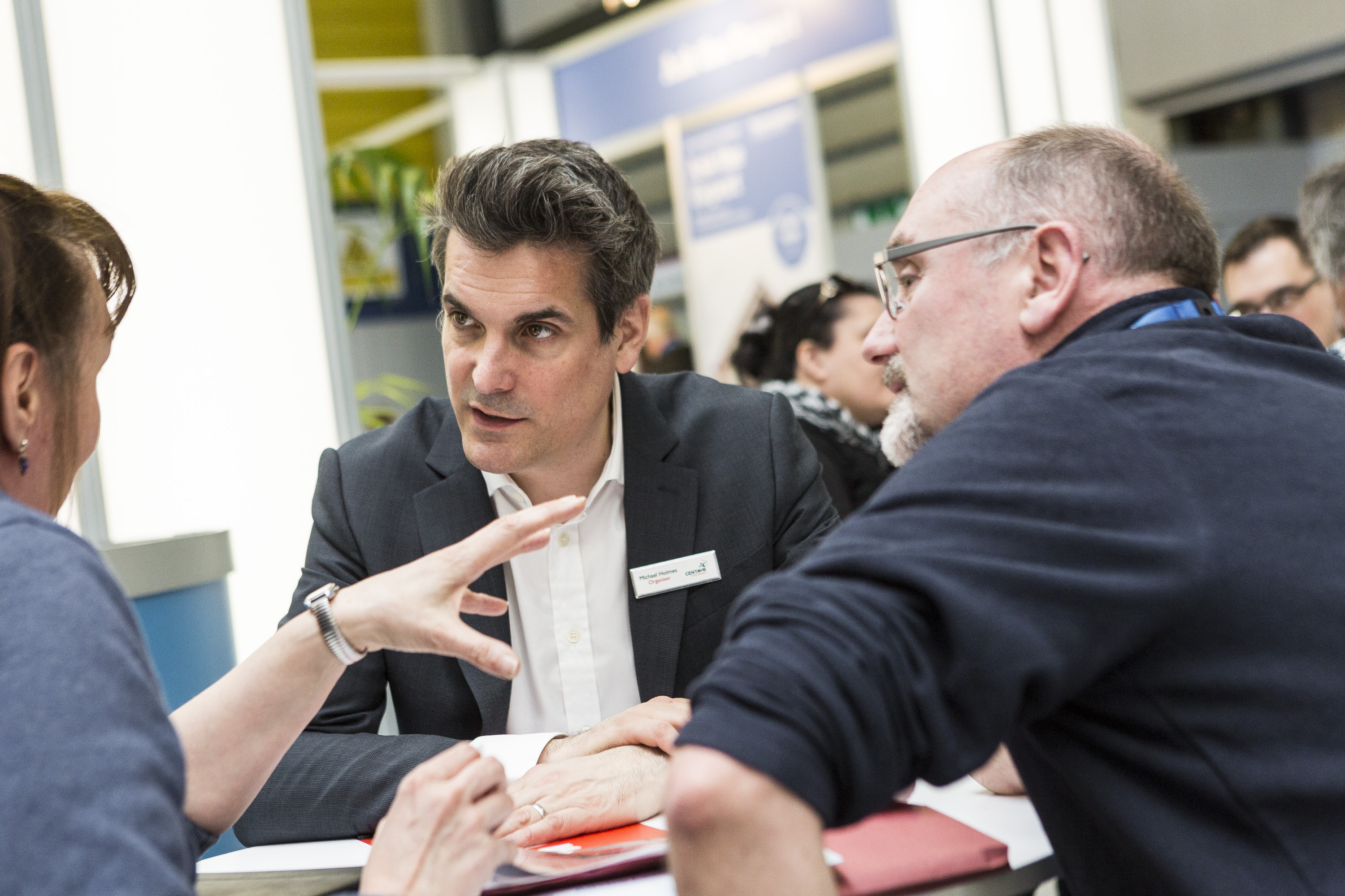 Media Release: Expert advice on hand at The Scottish Homebuilding & Renovating Show
