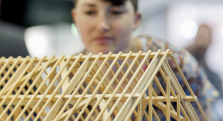 Homebuilding & Renovation show, SEC Glasgow
