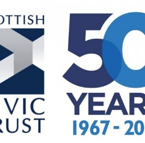 SCT + 50th anniversary logos merged landscape