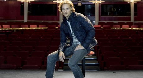(AMS) Outlander star Sam Heughan joins cast of alumni helping Royal Conservatoire of Scotland launch search for next generation of performing artists March 2017