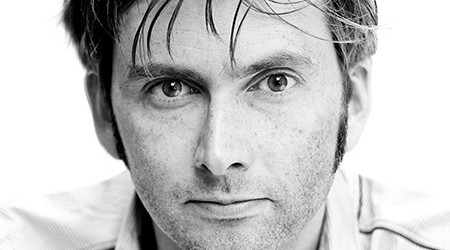 David Tennant - Official