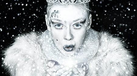 RCS - Snow Queen AMS