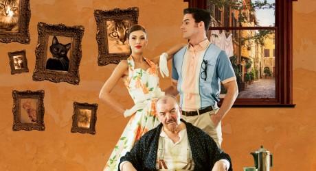 Don Pasquale. Promo Image. Credit Scottish Opera.