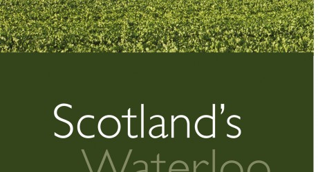 SCOTLANDS WATERLOO_COVER