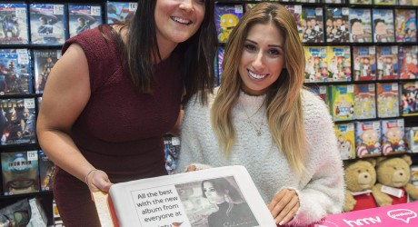 STACEY SOLOMON-LW