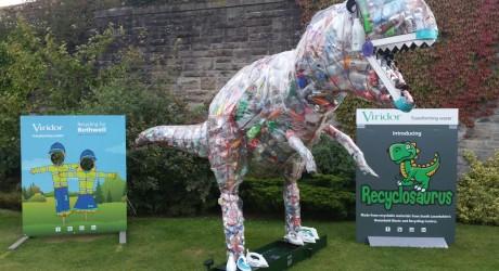 Recyclosaurus 2015 1