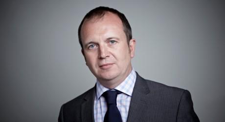 Andy Mallice - ISG Scottish Managing Director