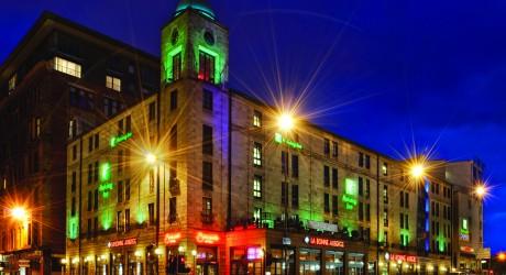 Holiday Inn Theatreland hotel, Glasgow