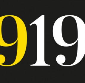 1919 Magazine