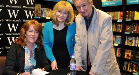 Anna Smith book launch
