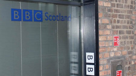 BBCScotlandEdinburghTheTun
