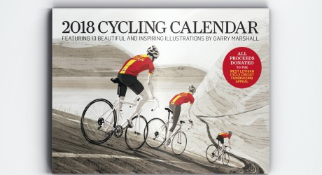 Cycle Calendar18 Cover