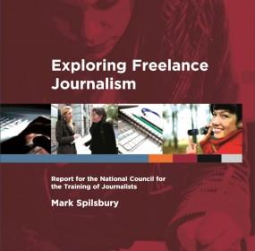 Exploring Freelance Journalism