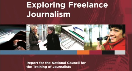 Exploring Freelance Journalism