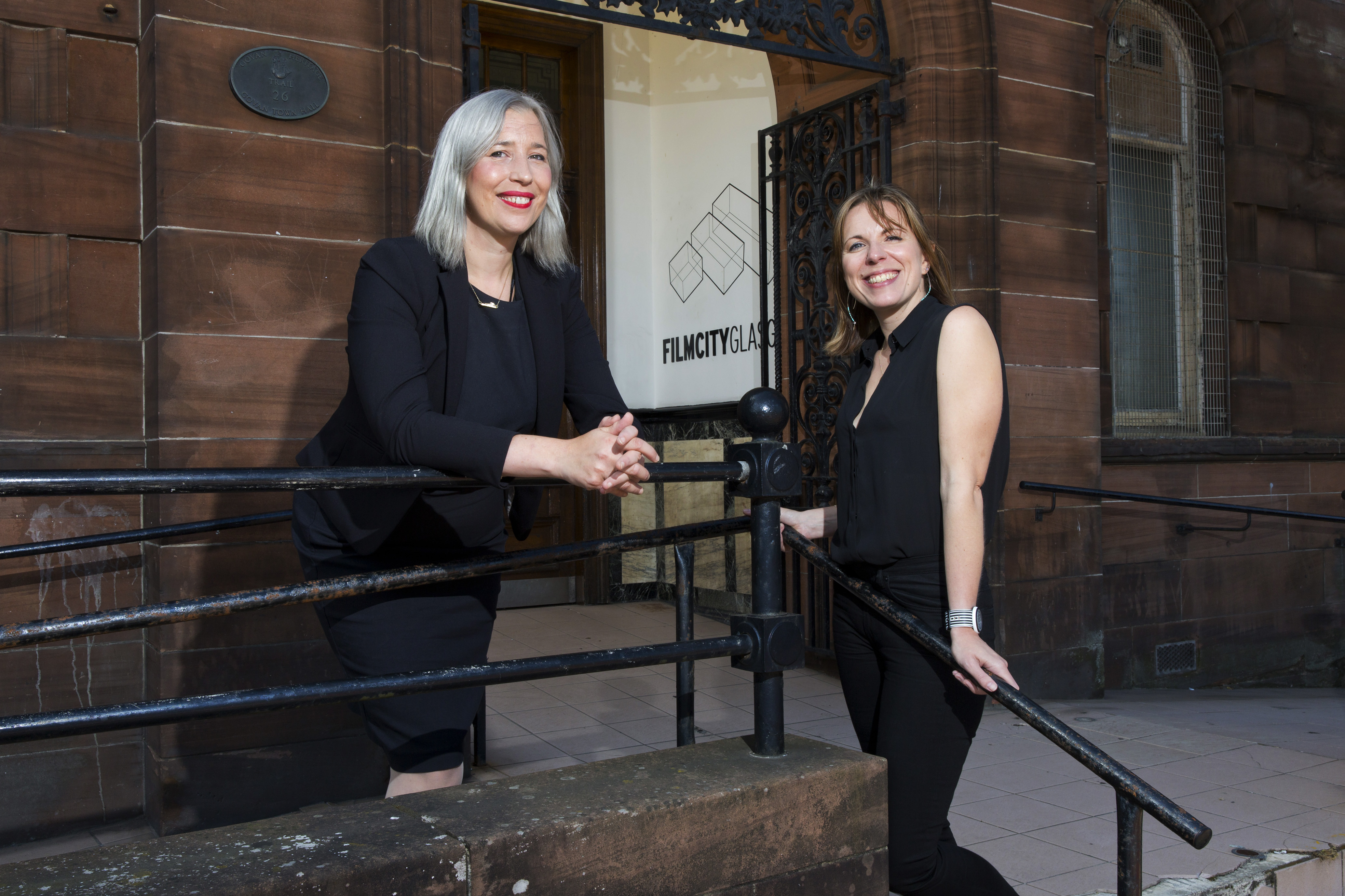 Media release: Business development initiative launched for Scotland's screen sector