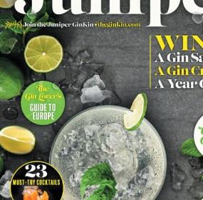 Juniper Magazine (c) D.C. Thomson & Co Ltd 2017