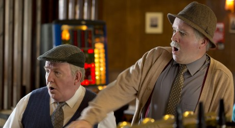 STILL GAME New Series