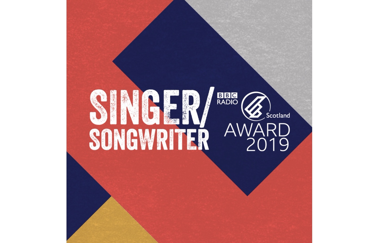 Media release: BBC Radio Scotland launches search for Scotland's Singer/Songwriter of the Year
