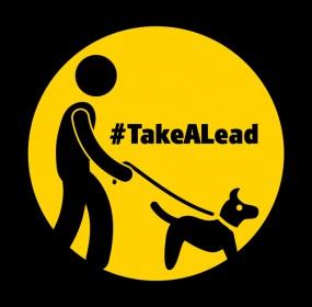 Take A Lead - social media
