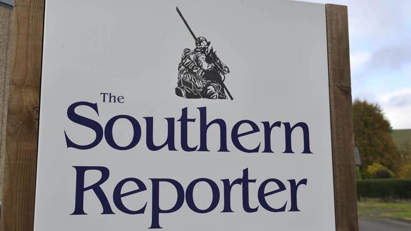 Media Job: Senior reporter: Tweeddale Press Group