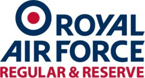 RAF Regular & Reserve Logo version 1