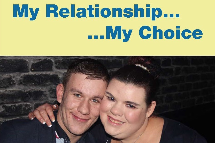 Media release: My Relationship... My Choice...