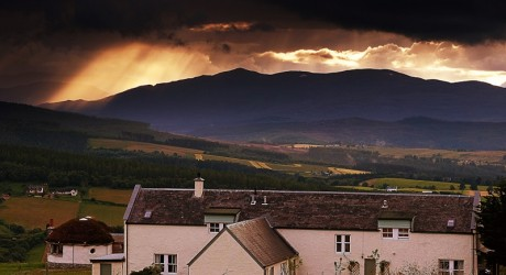 Moniack Mhor, Scotland's Creative Writing Centre