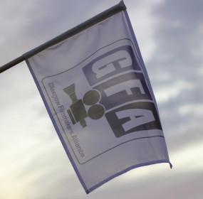 GFA Flag