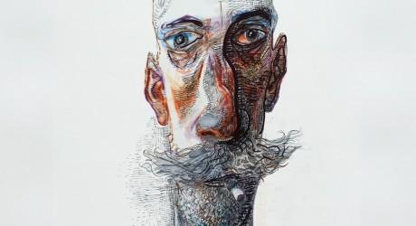 JohnByrne_Untitled_selfportrait_I
