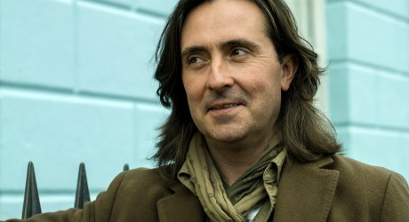 PIC- Neil Oliver. Credit - Bill Osment