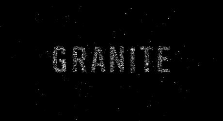 Granite web banner