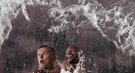 lifeguard - National Theatre of Scotland