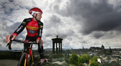 Edinburgh race 1