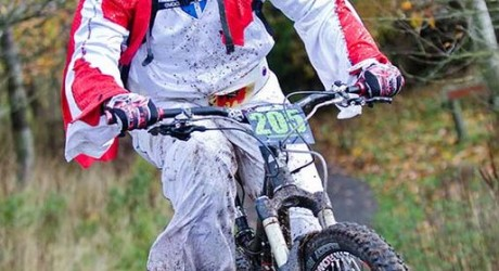 Elvis at Fair City Enduro