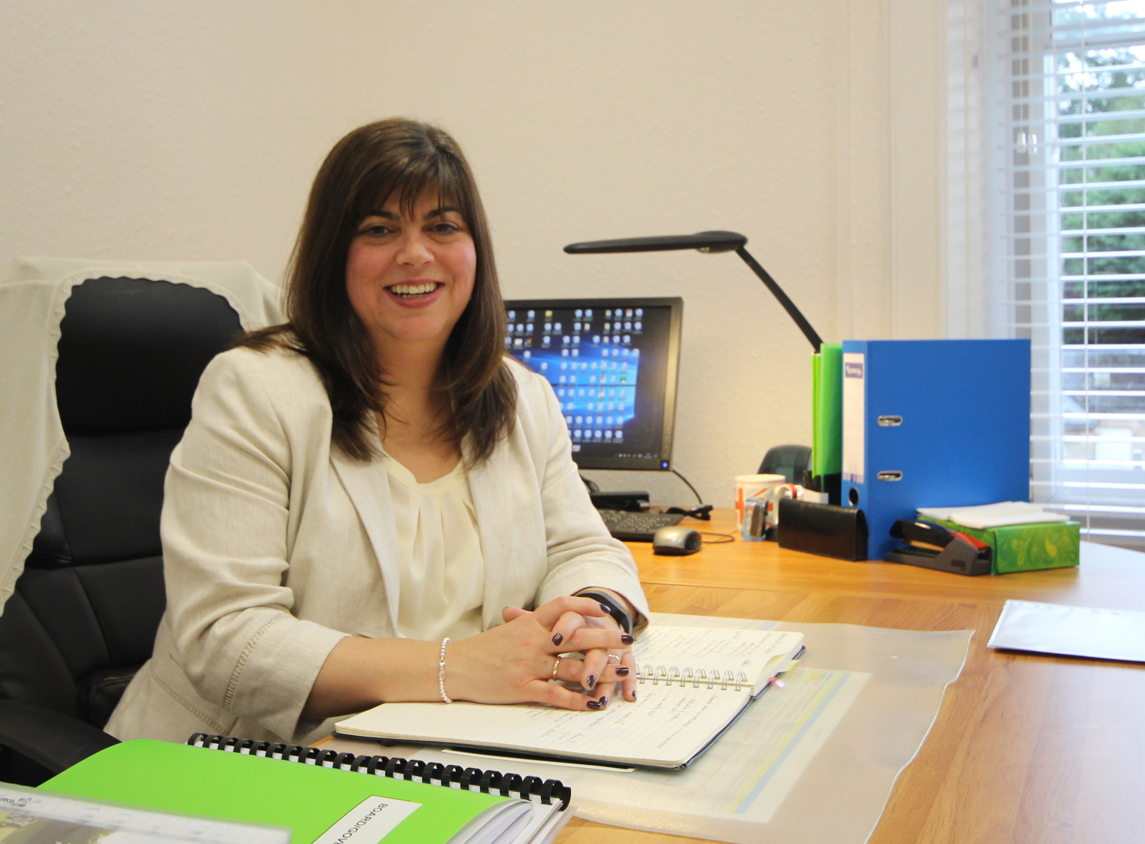Media release: Margo Paterson appointed as CEO of SYHA Hostelling Scotland