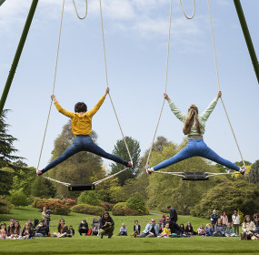 The Swings 2 (credit Suzanne Heffron)