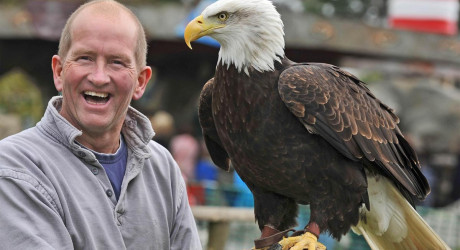 michael edwards - eddie the eagle