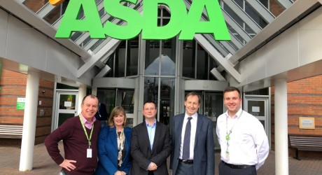Asda Appoints Pagoda (Medium)