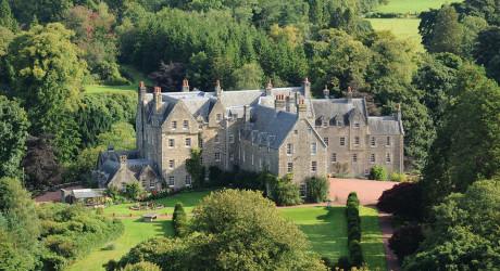 Blair Estate Ayrshire