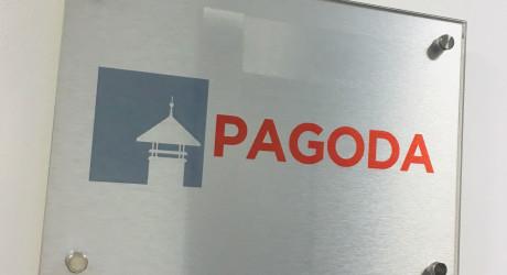 Pagoda PR