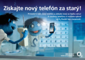 Redeem O2 mobile phone recycle extends into Europe via Slovakia