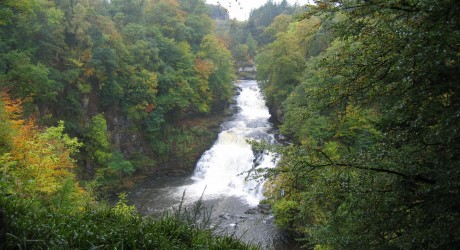 33664_Corra-Linn-on-the-Falls-of-Clyde